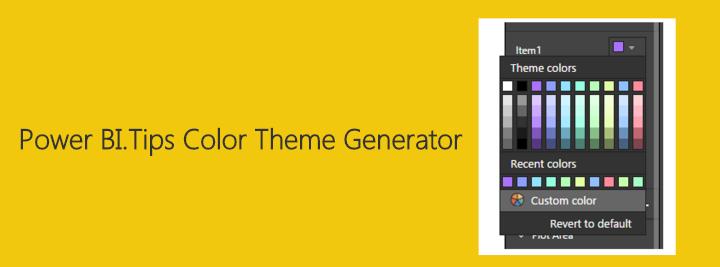 Color Theme Generator